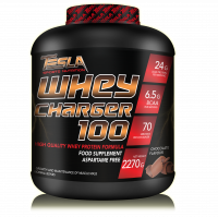 whey charger choco-b